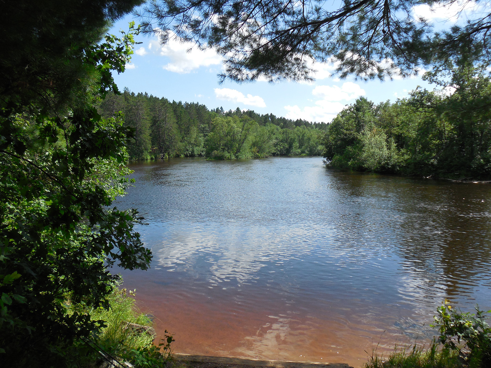 Namekagon River
