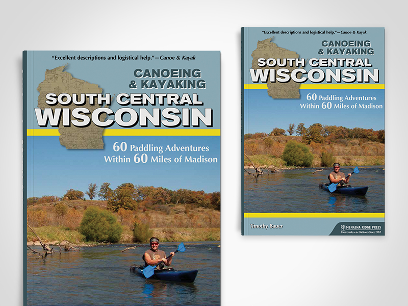 Canoeing & Kayaking South Central Wisconsin