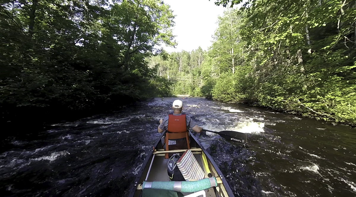 Ontonagon River