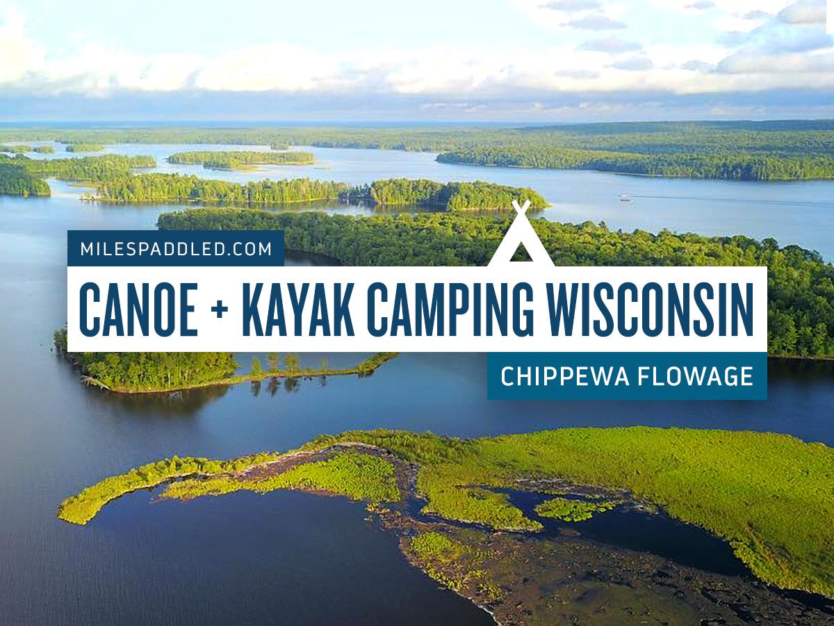 Chippewa Flowage